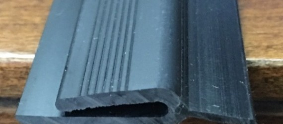 Rubber Seal for Rolling Shutter